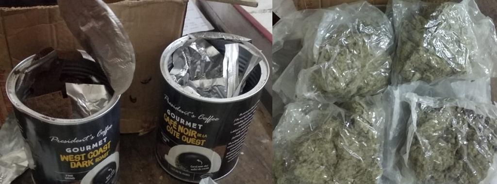 marijuana ganja