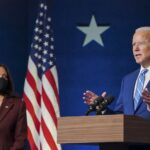 Travel restrictions for non-US passengers reinforced; Biden emphasises on the need to wear masks