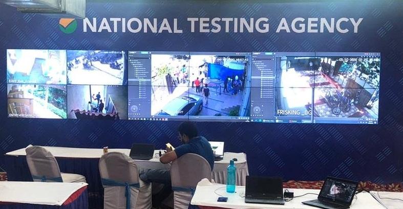 nta national testing agency