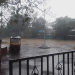 IMD Predicts Light Rain In Pune On Gudi Padwa On Tuesday