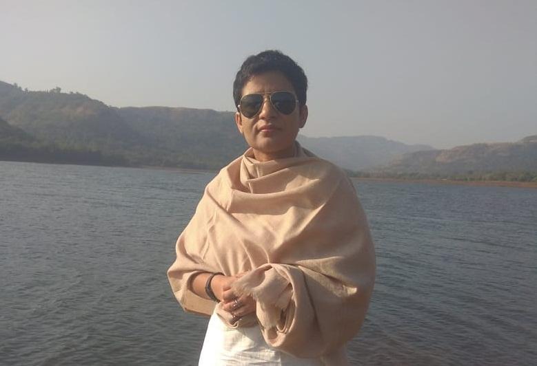 Shakti Bishnoi