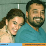 Anurag Kashyap and Taapsee Pannu questioned by the Income Tax Department at a hotel in Pune
