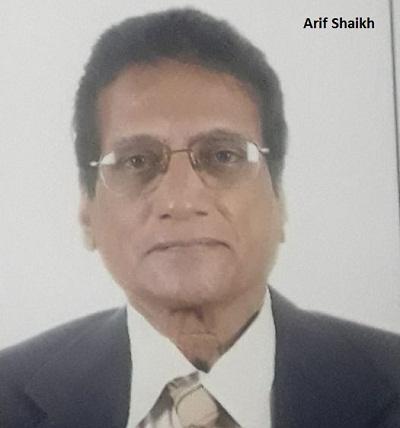 Arif Shaikh