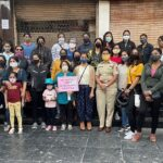 Royal Enfield community celebrates Women's Day in Pune
