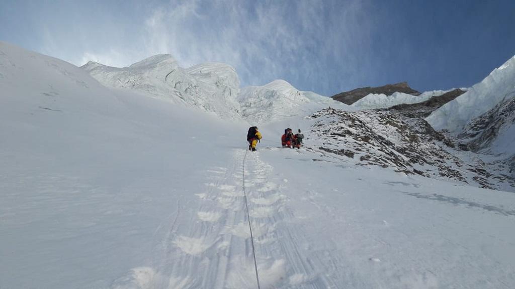 Mt Annapurna Giripremi