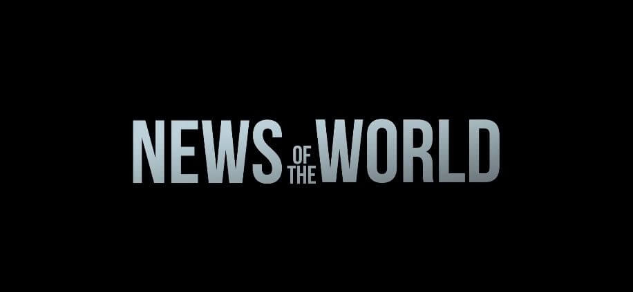 News of The World 2016 Book Review