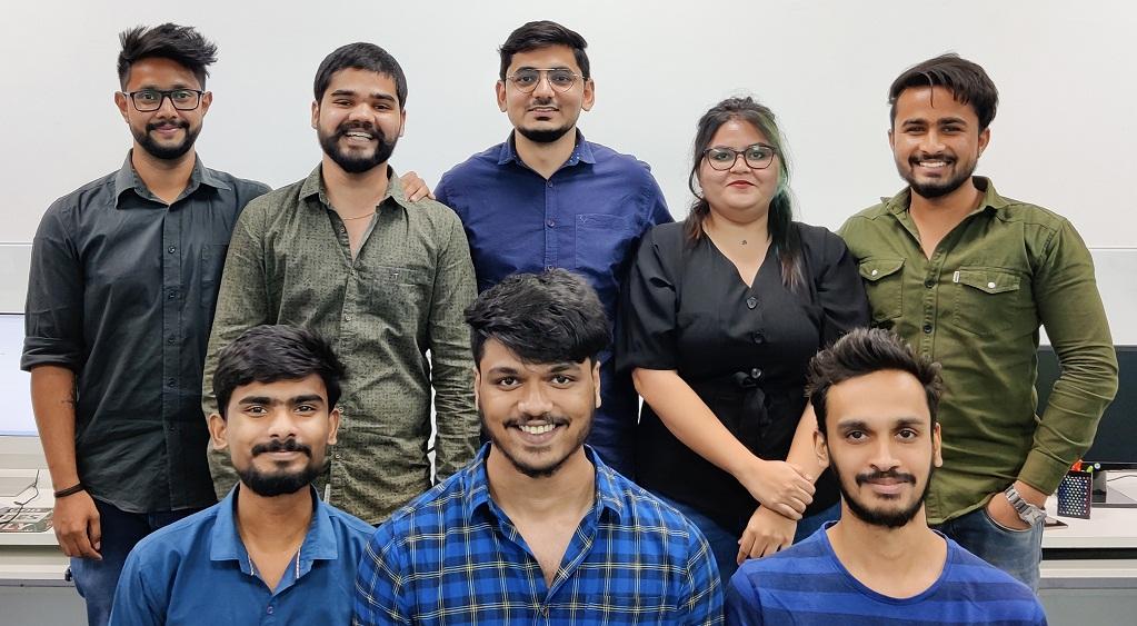 PortraitFlip Startup Pune