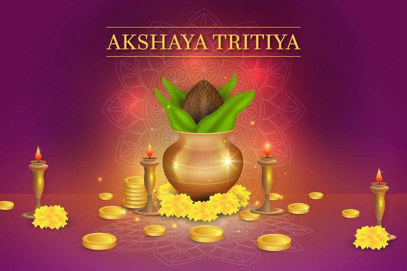 Akshay Trititya