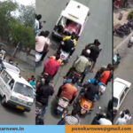 After Criminal's Funeral Procession, Pune Police Arrest 80 Persons, 40 Vehicles Seized