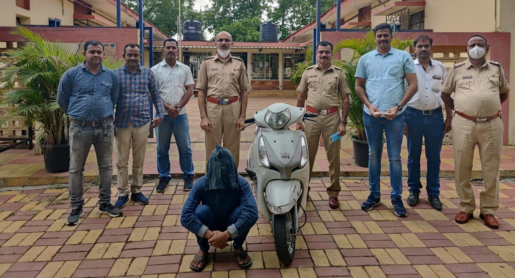 Pune police arrest accused who chased IT Company woman returning from work at night
